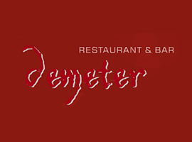 Demeter Bar Restaurant