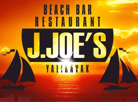 J.Joe's Beach & Bar& Restaurant