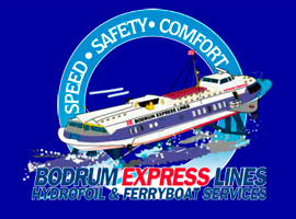 Bodrum Express Lines