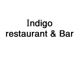 İndigo restaurant & Bar
