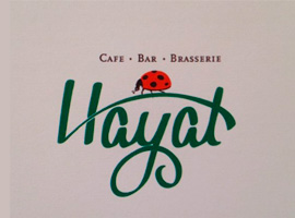 Hayat Cafe Bar