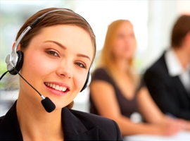 Russian-speaking Call-center in Bodrum
