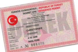 Условия получения вида на жительство в турции покупка квартир в черногории