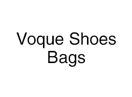 Voque Shoes Bags