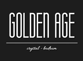 Golden Age Crystal Bodrum