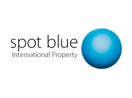 Spot Blue International