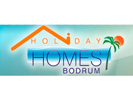 Holiday Homes Bodrum